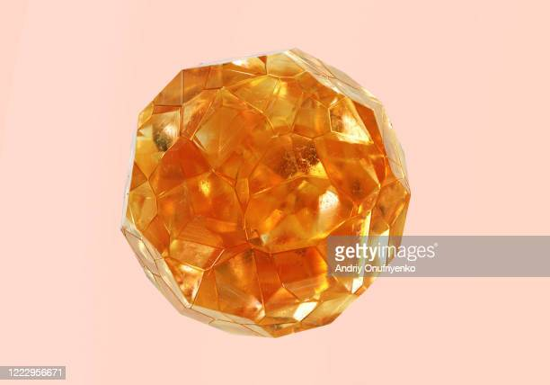 crystal - shape stock pictures, royalty-free photos & images