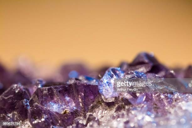 crystal - 金属鉱石 ストックフォトと画像