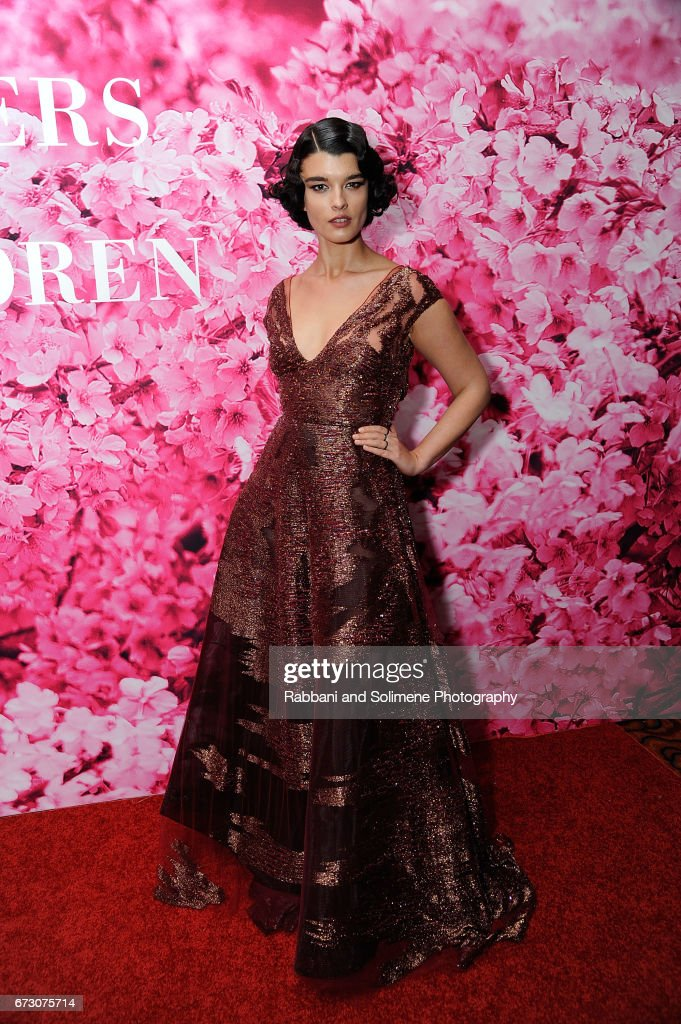 2017 New Yorkers For Children's A Fool's Fete: Enchanted Garden