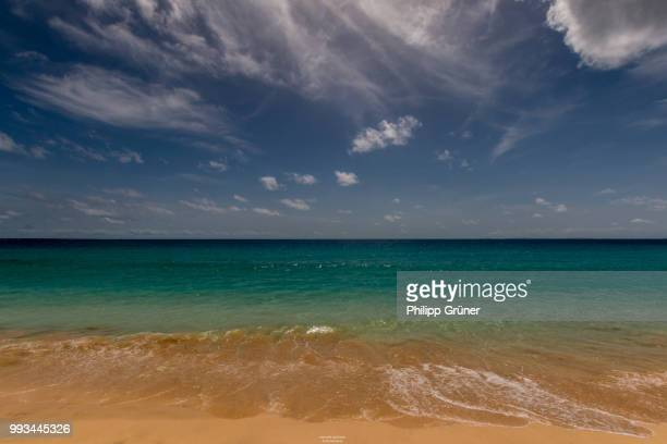 crystalblue - cape verde stock pictures, royalty-free photos & images