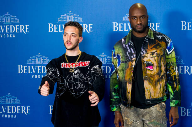 ¿Cuánto mide C Tangana? - Altura real: 1,71 - Real height Ctangana-and-virgil-abloh-attend-belvedere-vodka-party-at-capitol-on-picture-id957092570?k=6&m=957092570&s=612x612&w=0&h=rekmOCGcHSUCzM2JN7GZfB43ZDODkA8ihrXdneOzeYo=