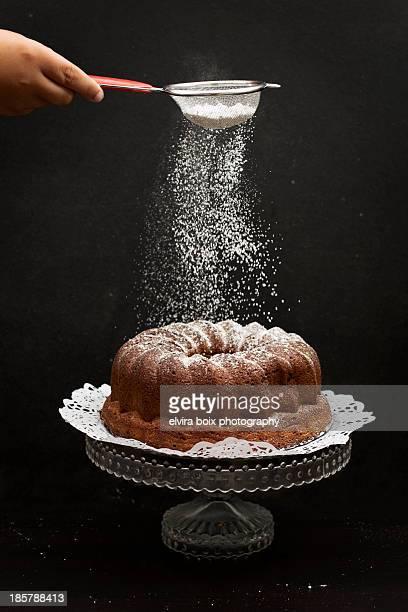 Cuanto más azúcar, más dulce