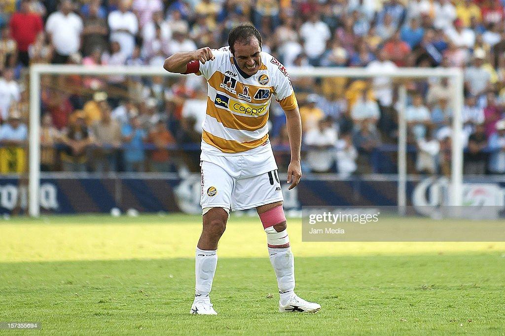 La Piedad v Dorados - Liga Ascenso MX 2012