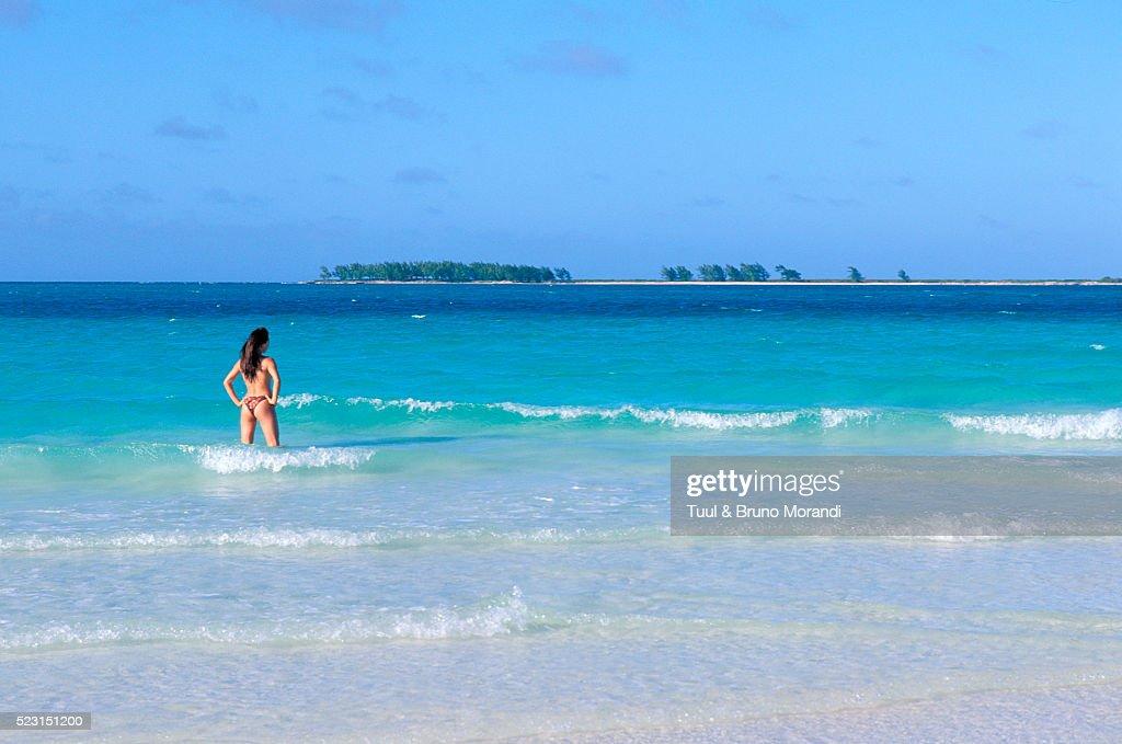 Cayo Guillermo. Cuba | Cuba beaches, Cuba holiday, Airlie ...  |Beach Cayo Guillermo Cuba