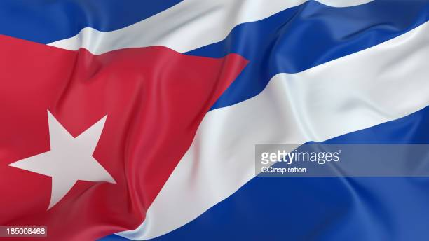 cuba flag - cuban flag stock pictures, royalty-free photos & images