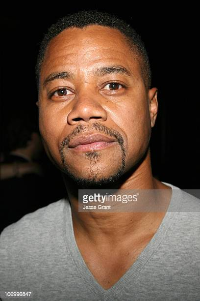 Cuba Gooding Jr during Kevin Spacey Announces the Launch of the New Triggerstreetcom and Their Latest Venture with Budweiser Select Inside at Social...