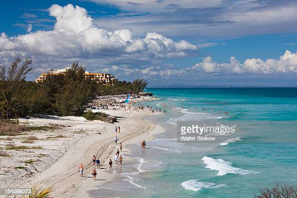 Cuba, Matanzas Province, Varadero, Varadero Beach
