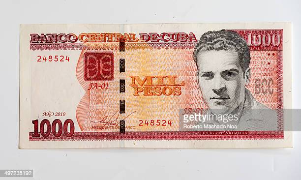 Cuba news New high denomination bills Many stores offer the chance of buying in the two officials currencies since the exchange rate is 1 to 25 the...