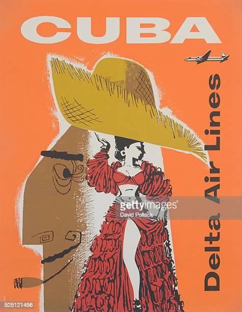 Cuba Poster by Slattery