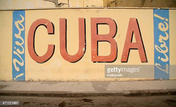 Cuba signe