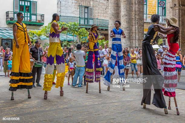 cuba: travel - old havana stock pictures, royalty-free photos & images