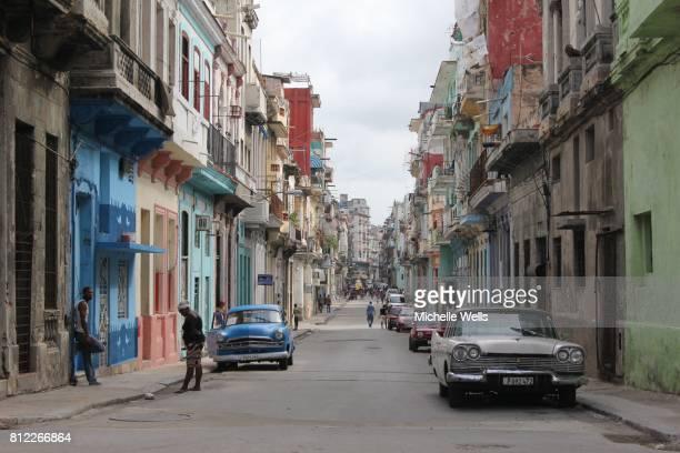 Cuba: Travel