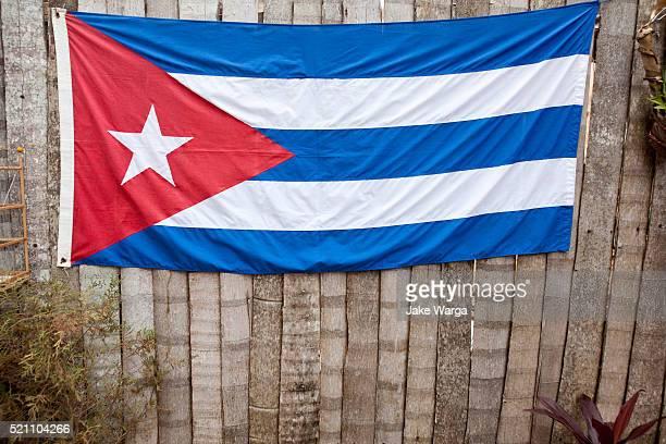cuban flag - jake warga stock pictures, royalty-free photos & images