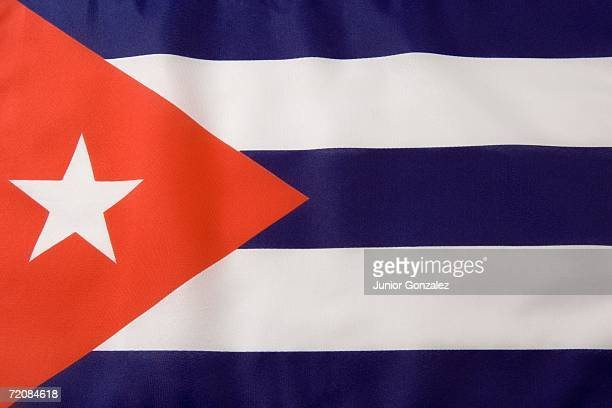 cuban flag - cuban flag stock pictures, royalty-free photos & images