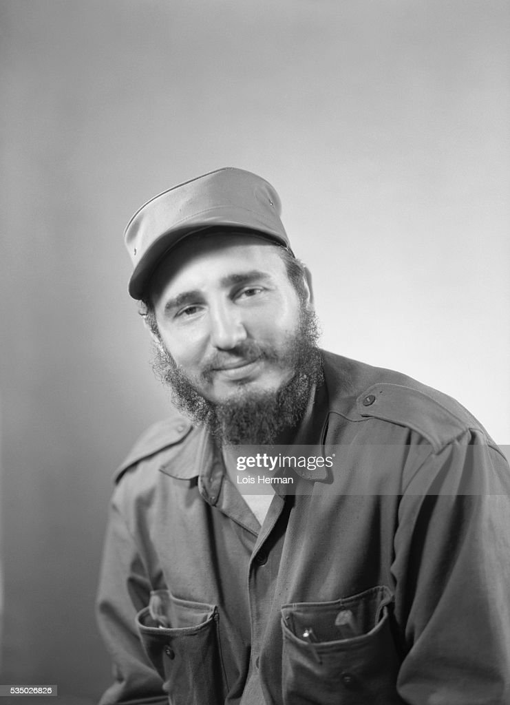 Fidel Castro and his revolutionary army recently overthrew the government led by President Fulgencio Batista.