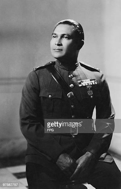 Cuban military leader Fulgencio Batista circa 1935 He was President of Cuba from 1940 to 1944 and from 1952 to 1959