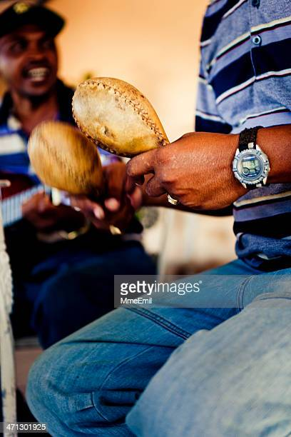cuban musicians - tropical music stock photos and pictures