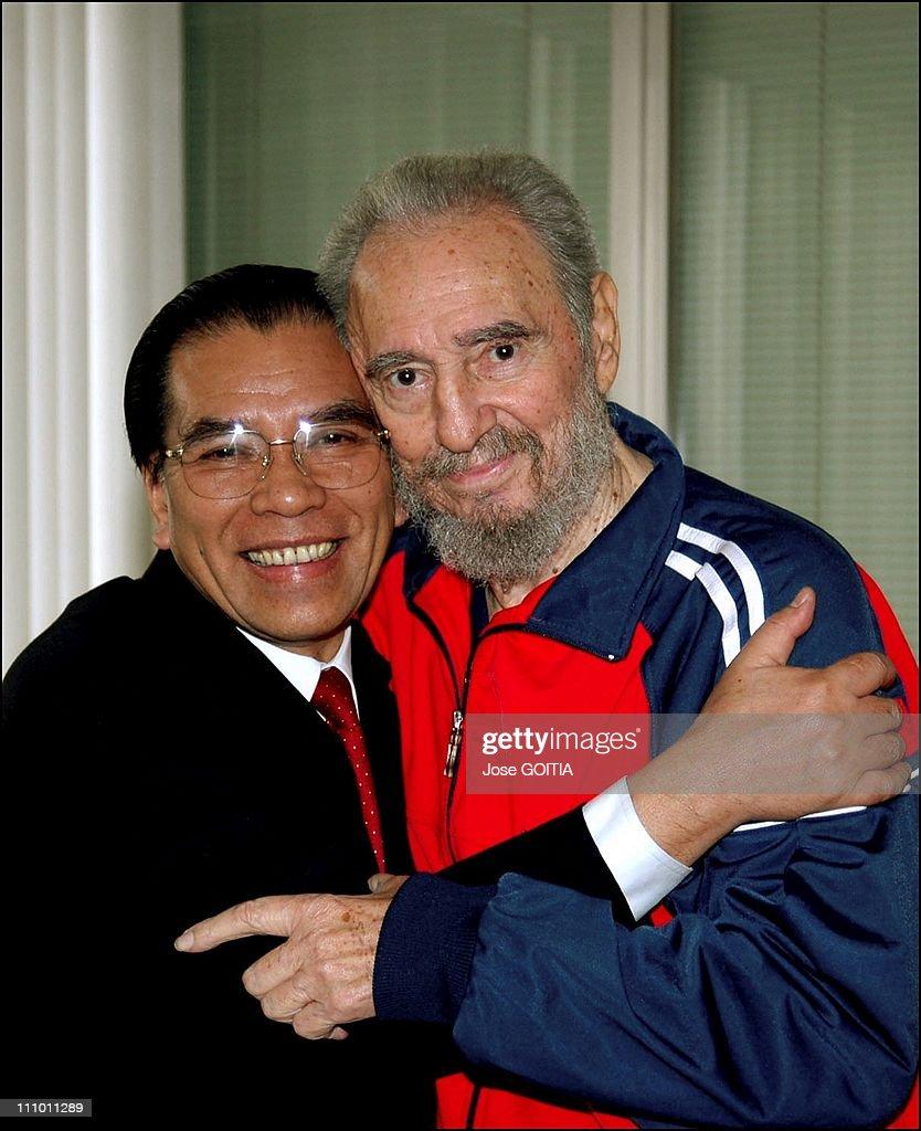 Obit: Fidel Castro Dies at 90