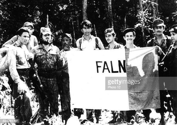 Cuban Revolution Guerillas in the maquis 20th century Cuba