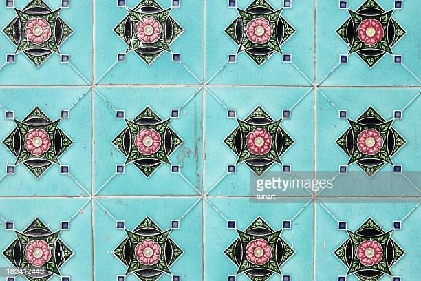 cuban tile - cuban culture stock pictures, royalty-free photos & images