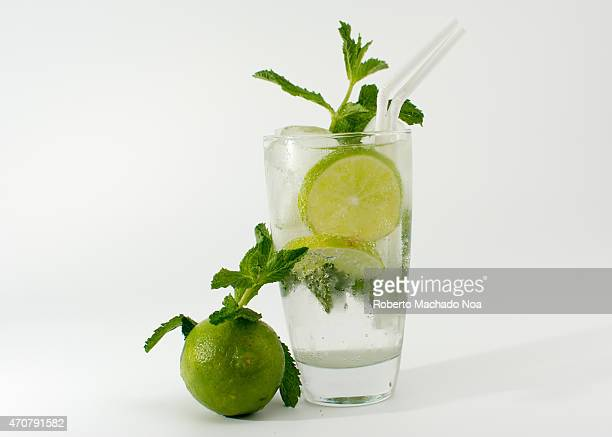 Cuban traditional cocktails Mojito is probably the most sold coctail in the Caribbean island it is made with sugarlime juicesparkling water and rum...