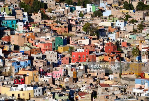 Cubic living - Guanajuato, Mexico