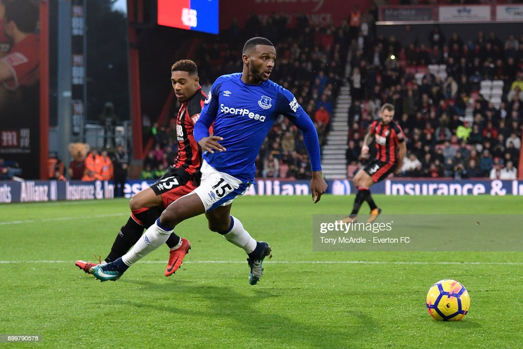 AFC Bournemouth v Everton - Premier League