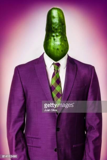 Cucumber Head