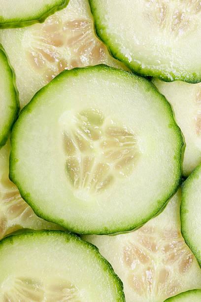 Cucumber Wall Art
