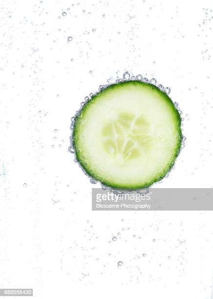cucumber - antioxidant stock pictures, royalty-free photos & images