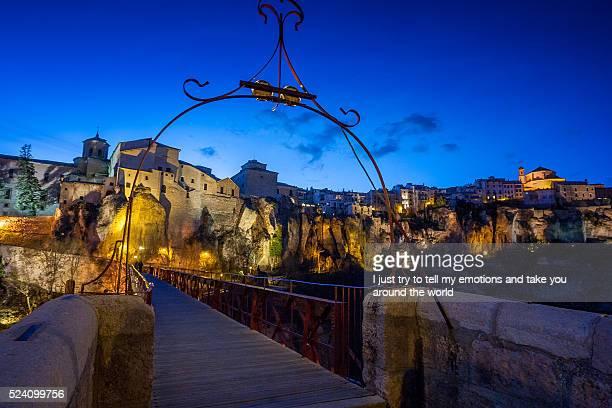 Cuenca, Castile La Mancha, Spain