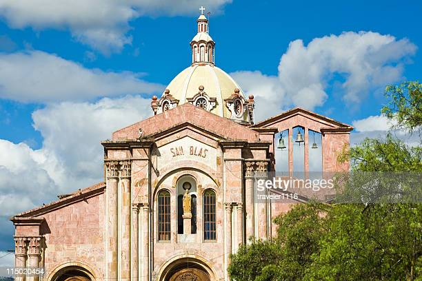 Cuenca, Ecuador catedral