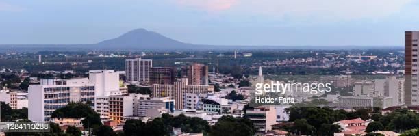 cuiabá city - クイアバ ストックフォトと画像