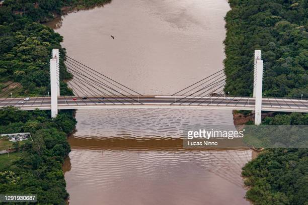 cuiabá river, mato grosso, brazil. - クイアバ ストックフォトと画像