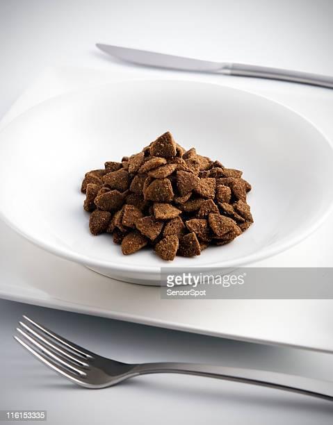 Cuisine for pets