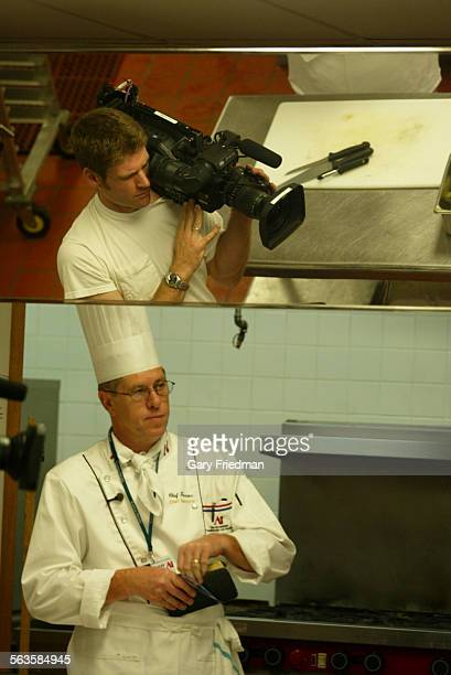 Culinary schools in America are reporting increases in enrollments particularly as cable channel has given many young people their first ever cooking...