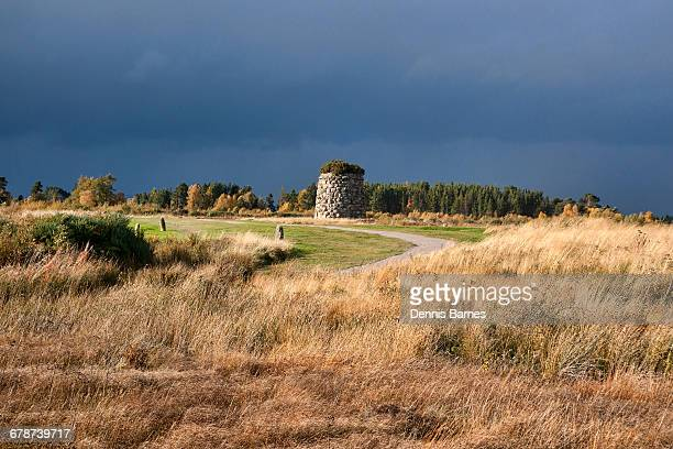culloden battlefield, inverness - battlefield stock pictures, royalty-free photos & images
