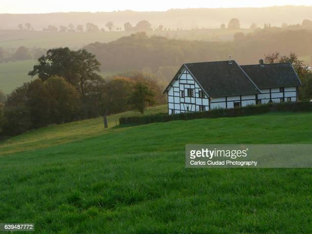 Cultural landscape of Limburg, Netherlands