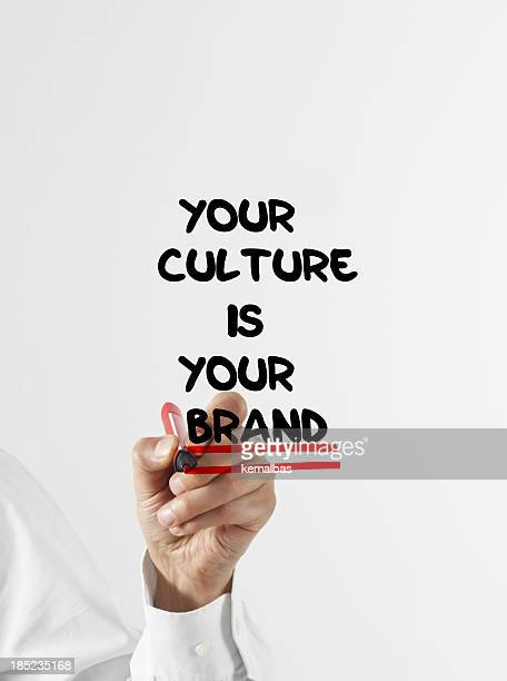 Culture Is Brand