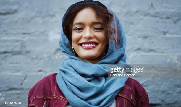 culture is one of the most beautiful aspects in life - headscarf stock pictures, royalty-free photos & images