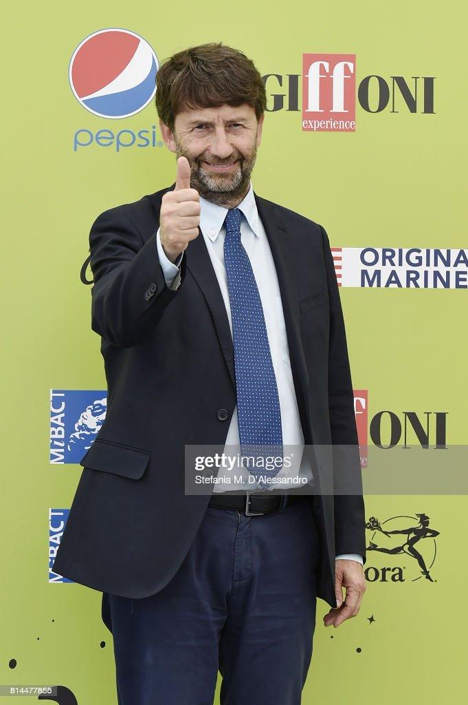 Giffoni Film Festival 2017 - Day 1