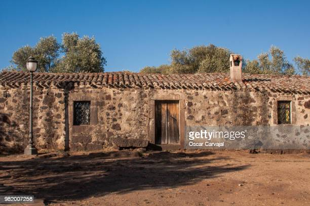 cumbessias - carvajal stock photos and pictures