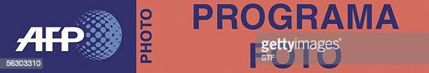 Cumbre de presidentes Luiz Inacio Lula da Silva y Nestor Kirchner en Puerto Iguazu BELFAST Llegada del cuerpo del ex jugador de futbol George Best...