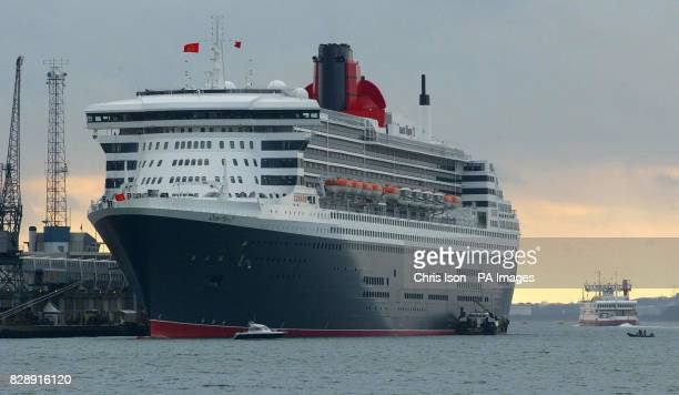 60 Top Queen Mary Ferry Pictures, Photos and Images - Getty Images