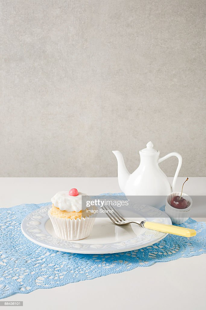 Afternoon Tea Table Setting Pictures and Images. FILTERS. RF. Cup cake for tea & Afternoon Tea Table Setting Stock Photos and Pictures | Getty Images
