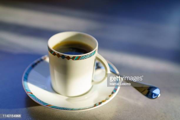 cup of coffee - martial stock pictures, royalty-free photos & images