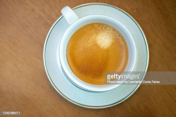 cup of coffee - leonardo costa farias - fotografias e filmes do acervo