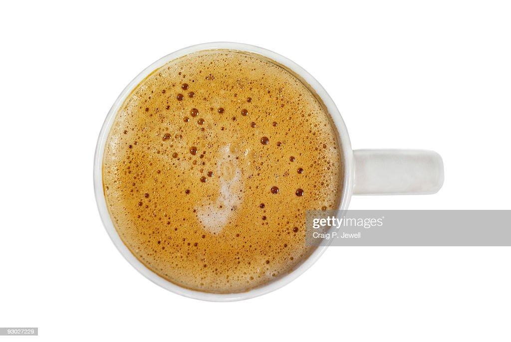 Cup of coffee  : Bildbanksbilder
