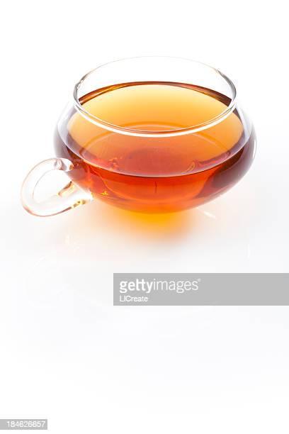 Tasse heißer Tee