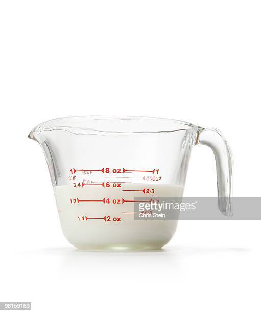3/4 cup of milk